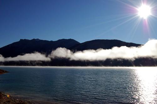 Jasper Park Lake