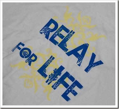 Relay Tshirt